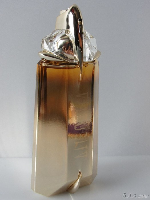 thierry mugler alien oud majestueux 90 ml eau de parfum neu ovp ebay. Black Bedroom Furniture Sets. Home Design Ideas