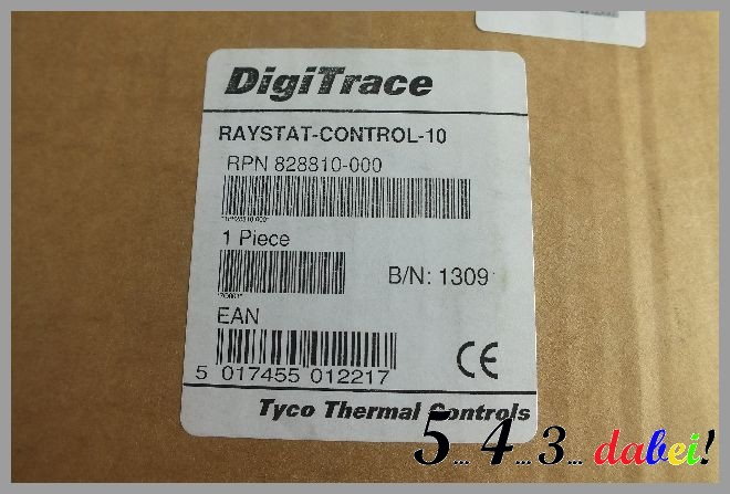 digitrace raystat contoll 10 programmable thermostat ebay. Black Bedroom Furniture Sets. Home Design Ideas