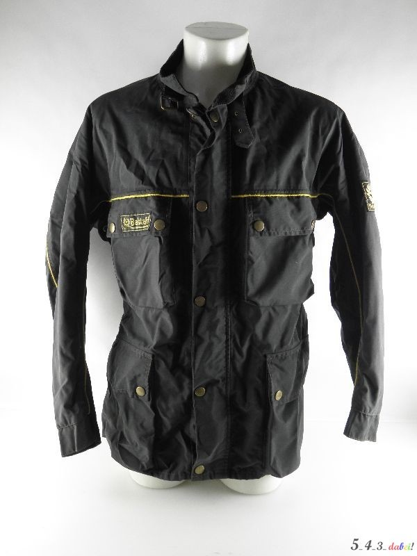 It's just an image of Sweet Belstaff Roadmaster Gold Label